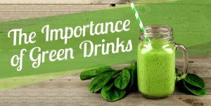 the-importance-of-green-drinks