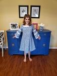 Lexi's dress